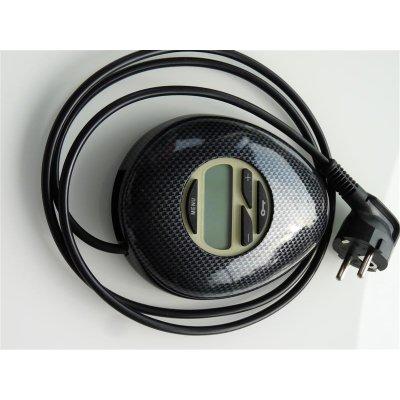 Thermostat Wasserbettheizung Carbon Heater IQ Digital