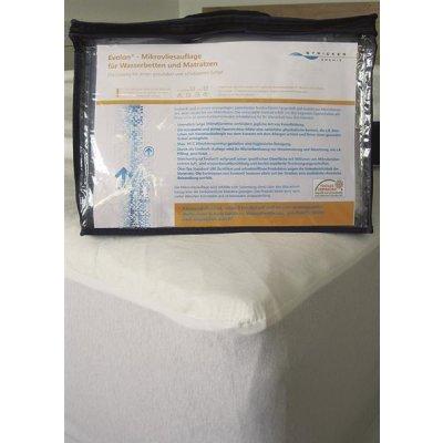 Evolon Mikrovliesauflage Allergieschutzbezug 160x200cm