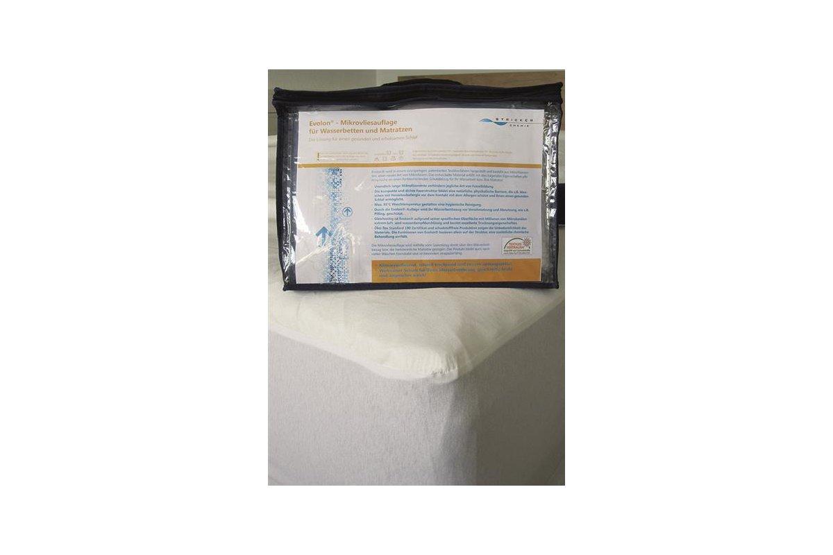 Evolon Mikrovliesauflage Allergieschutzbezug 140x220cm