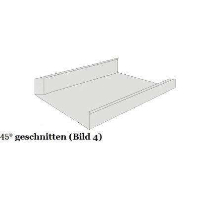 Schaumkeil für Softside Wasserbett Schaumrahmen 120 x 220 x 21 cm