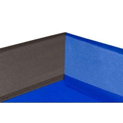 Wasserbett Sicherheitswanne Savorana Splitt- Zip- Outliner 180/200/11+10cm