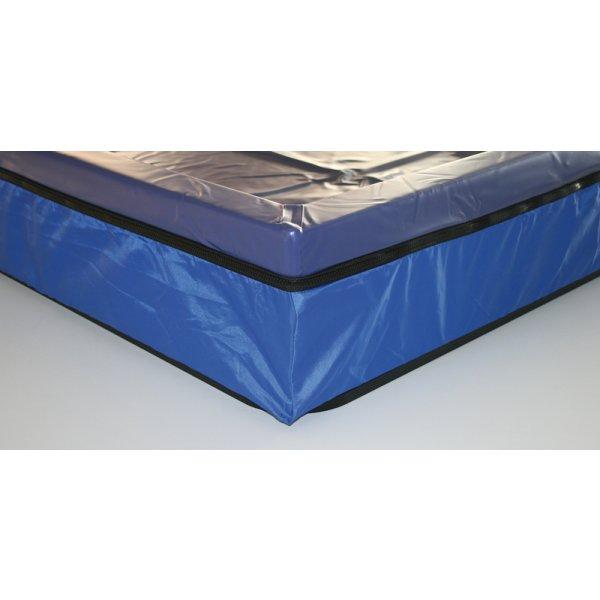 Wasserbett Sicherheitswanne Savorana Zip- Outliner 180/210cm