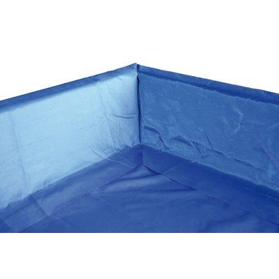 Wasserbett Sicherheitswanne Savorana Zip- Outliner 180/220cm