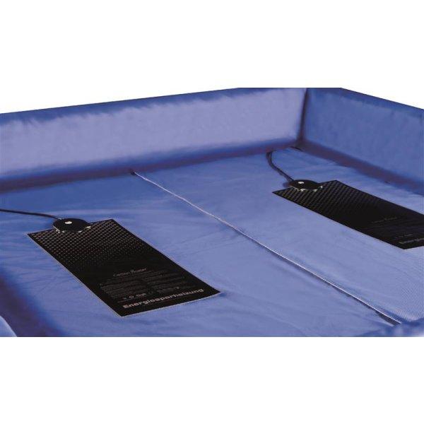 Wasserbett Wasserbetten Softside Dual Savorana Zip-Outliner Mesamoll 2 besserer Schlaf Rückenschmerzen Wasserbett kaufen online Qualität Wassermatratzen