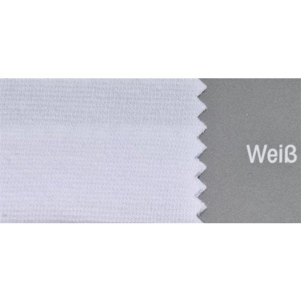 Topper Spannbetttuch ZipZu FEY & Co Spannbettlaken mit Reissverschluß für Boxspringbett 180x200 Weiß