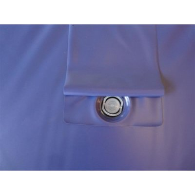 Wassermatratzen Savorana Softside Dual Wasserkerne 2 Stück 180 x 230 cm F4 70% beruhigt = 2-3 Sek. Nachschwingzeit F6 90% beruhigt = 1-2 Sek. Nachschwingzeit