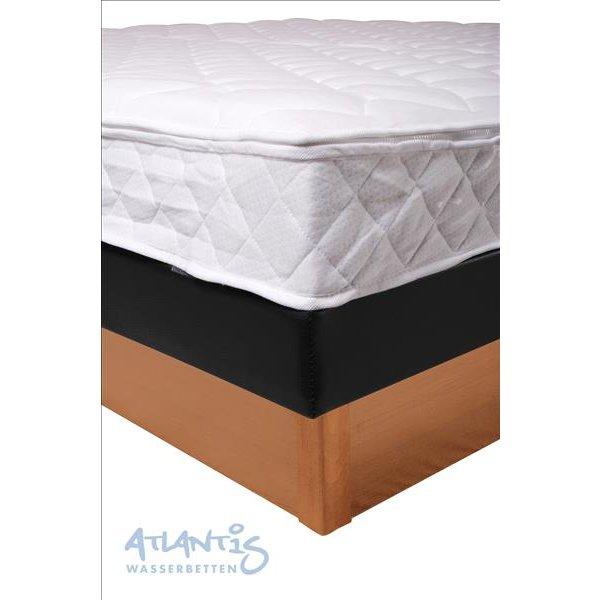 Wasserbett Wasserbetten Softside Dual AquaSoft besserer Schlaf Rückenschmerzen Wasserbett kaufen online Qualität Wassermatratzen
