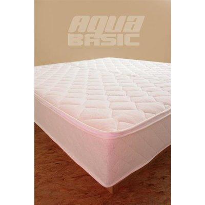Wasserbett Wasserbetten Softside Dual AquaBasic besserer Schlaf Rückenschmerzen Wasserbett kaufen online Qualität Wassermatratzen