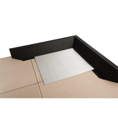 Thermoisolierung für Wasserbett Wasserbettisolierung Bodenplatten Isolierung