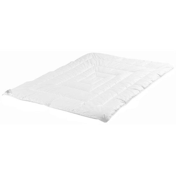 Bettdecke Steppbett leicht extra Comfort Premium smartbed
