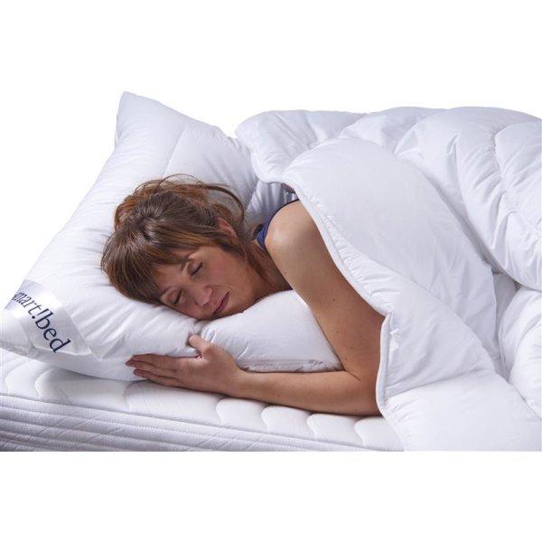 Bettdecke Steppbett leicht extra Comfort Premium 135x200...