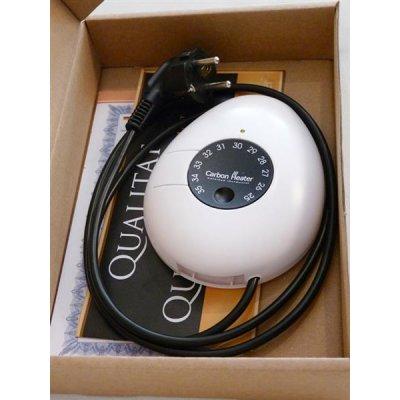 Thermostat für Wasserbett Heizung Carbon Heater analog Regler Wasserbetten Heizung Wasserbettheizung Energiesparheizung