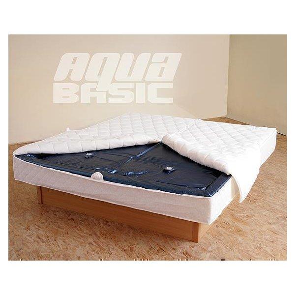 Mono Wasserbett Wasserbetten AquaBasic besserer Schlaf...