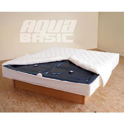 Mono Wasserbett Wasserbetten AquaBasic besserer Schlaf Rückenschmerzen Wasserbett kaufen