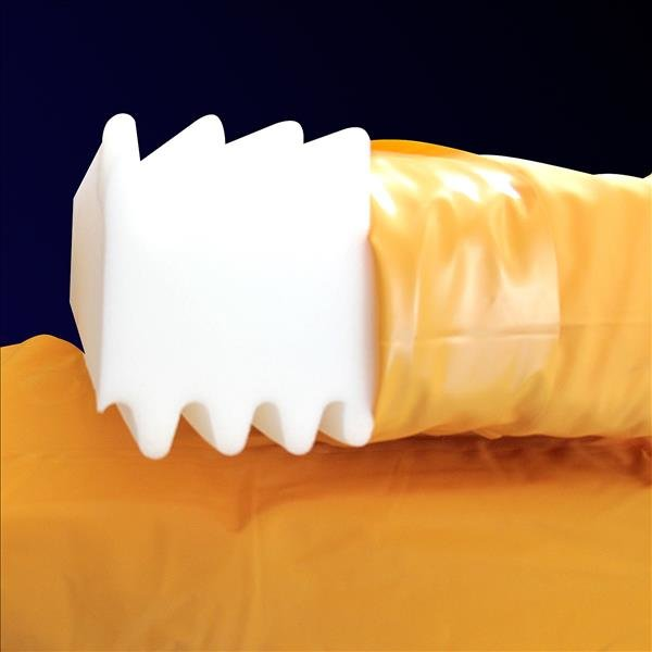 Wasserbett Softside MEDI  Dual 200x220 cm Schaumstoff Wassermatratzen