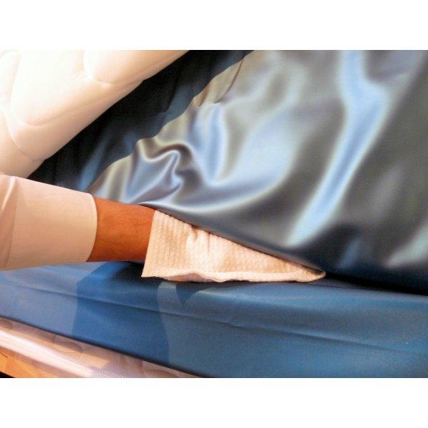 Pflegehandschuhe Omega Wasserbett Wasserbetten Zubehör...
