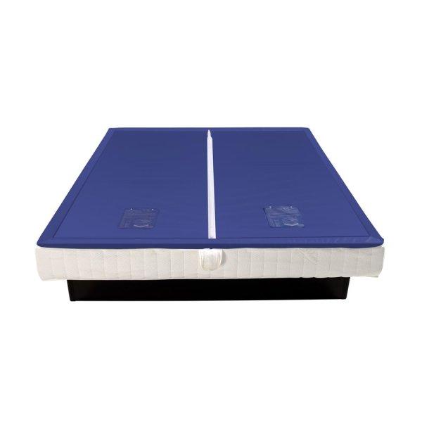 Dual Wassermatratzen mit Schaum-Beruhigung Wasserkerne für Softside Wasserbett