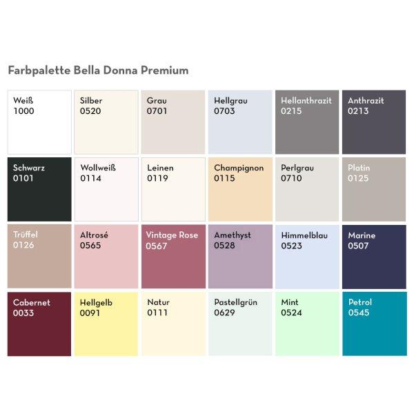 Spannbettlaken Bella Donna Premium  90x190 90x200 90/210 100x200 100/210 100x220 Jersey Spannbetttuch Wasserbett Boxspringbett höhe Matratzen