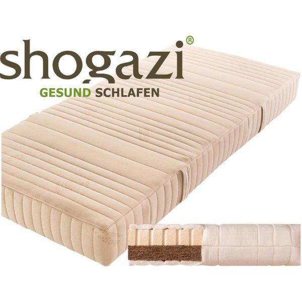 matratze Naturlatex Kokos Shogazi MAx