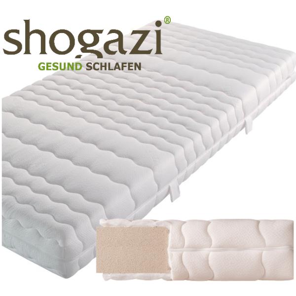 matratze kaltschaum Shogazi 7-Zonen 18cm relax plus