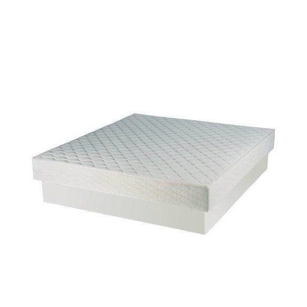 Wasserbettbezug Bezug Matratzenbezug Auflage Wasserbett Ersatzbezug Spannauflagen online kaufen