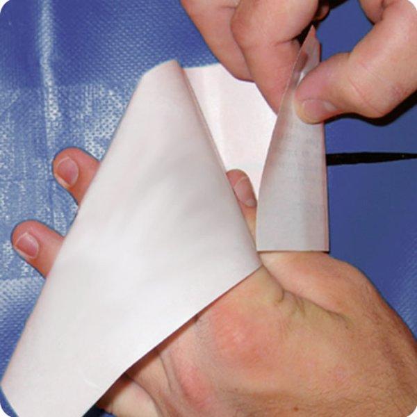 Fast Fix Spezial Klebeband Reparatur Wasserbett ohne Klebstoff