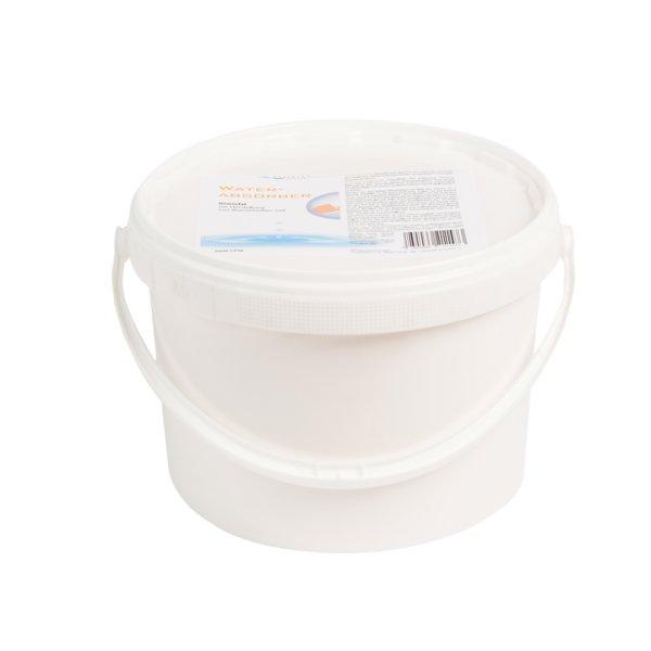 Gel Granulat Waterabsorber 3 Liter Gelgranulat für...