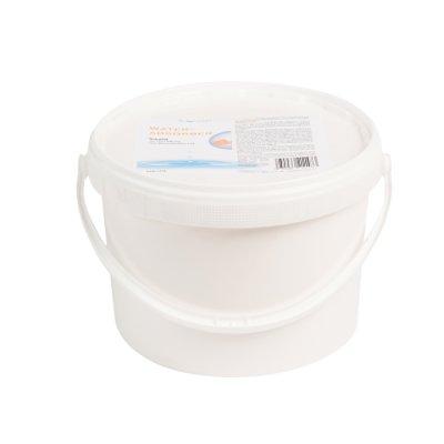Gel Granulat Waterabsorber 3 Liter Gelgranulat für Gelbett