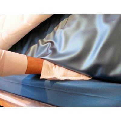 Pflegehandschuhe Omega Wasserbett Wasserbetten Zubehör Reinigen Pflege kaufen