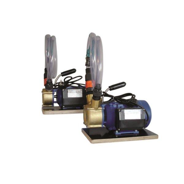 Wasserbett Elektrische Pumpe Entlüfterpumpe Pumpe...
