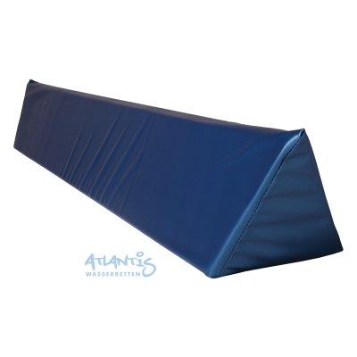 Wasserbett Schaum Trennkeil mit Vinyl für Softside Wasserbett 200 cm