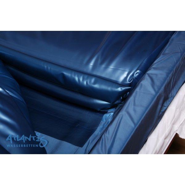 Wasserbett Lufttrennkeil  220 cm