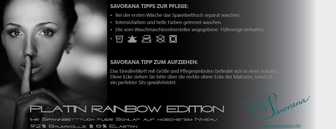 Platin Rainbow Edition